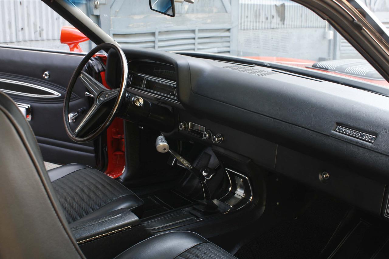 Ford Torino Gt Radicalmag 1970 Convertible Die Werden Etwas Unterschtzt Auch Von Den Sammlern Vergessen Was Daran Liegt Dass Sie Sehr Erfolgreich Waren Mehr Als 230000 Stck Konnten