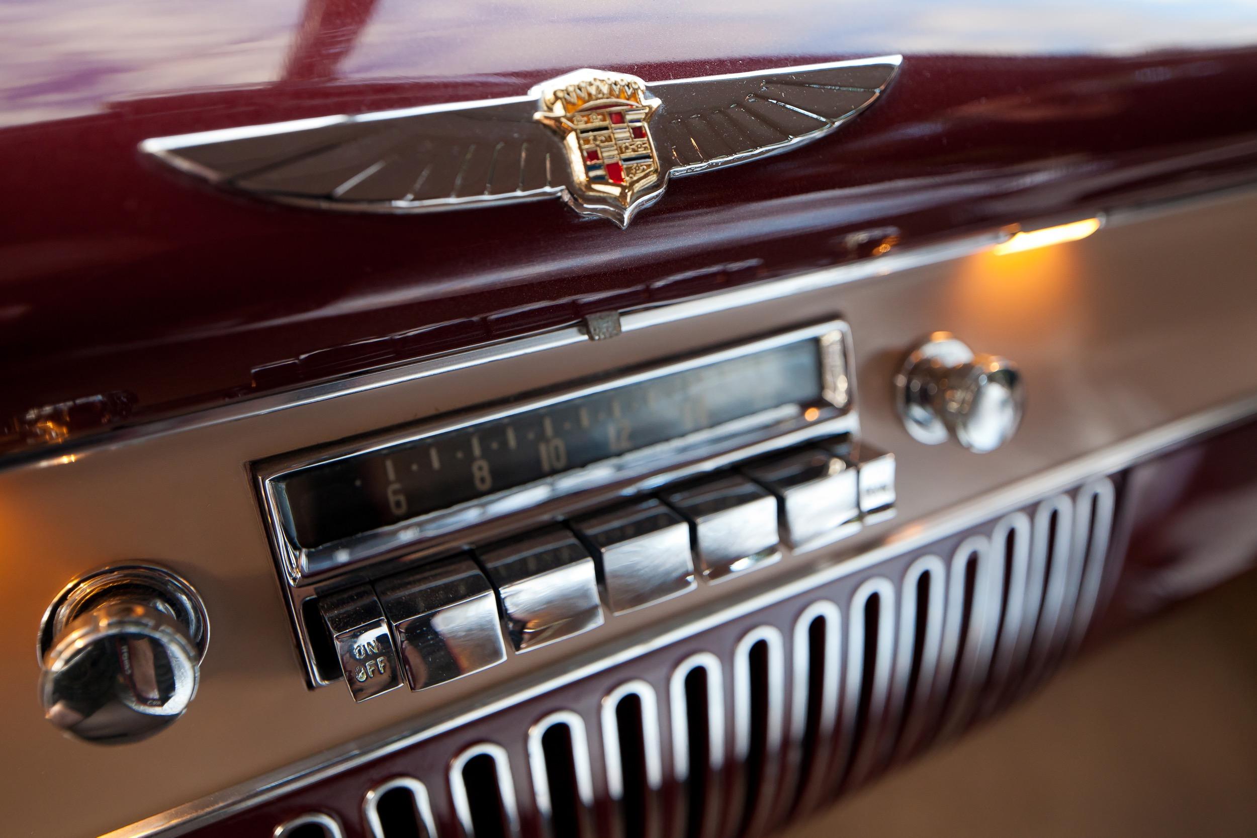 Die Cadillac Von 1948 49 Radicalmag 1951 Fleetwood 60 Special Der Ewige 40er Jahre War Allerdings Series 75 Unter Dem Blech Allen Neuerungen Wie Verbesserten Hydramatic Und Neuen