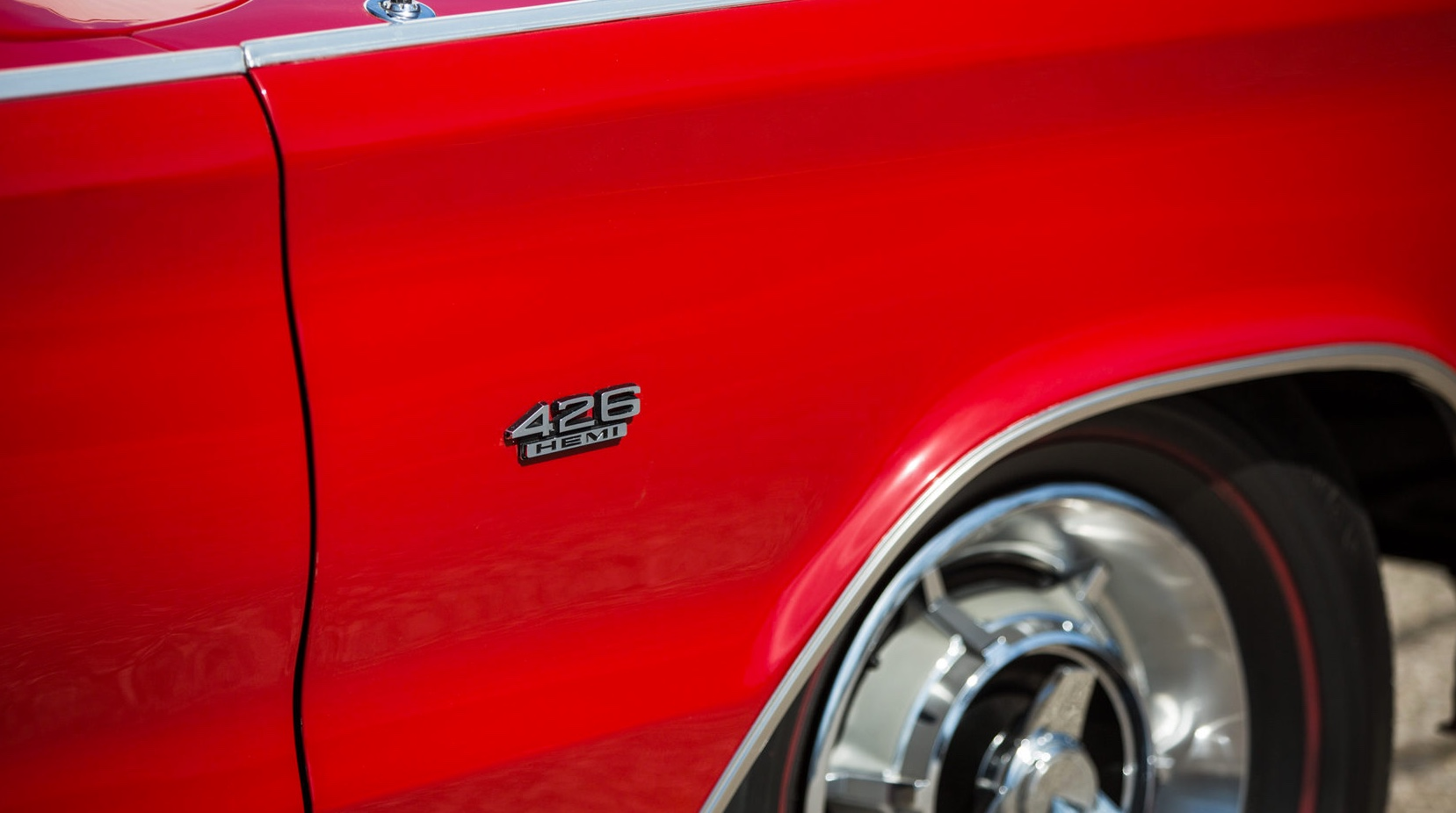Dodge Charger 1966-1971 | radicalmag