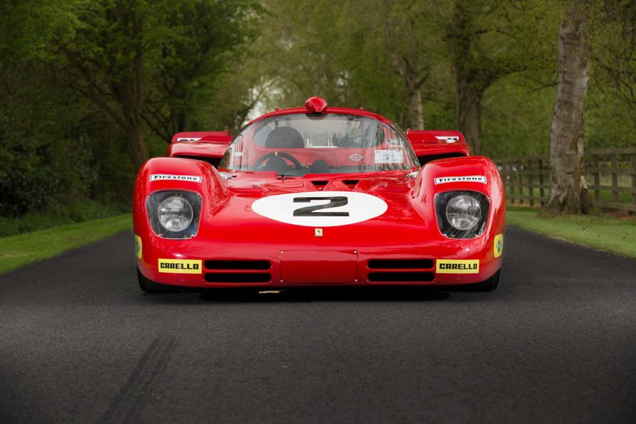 Ferrari 512s 512m Radicalmag