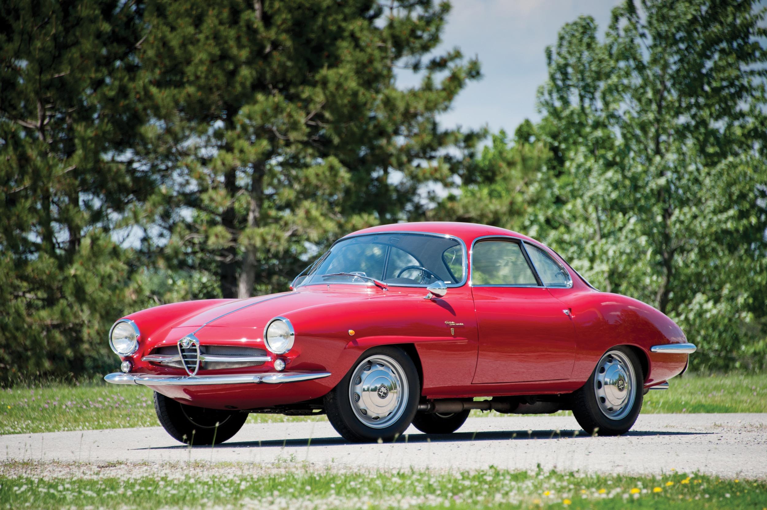 750ss 10120 Giulietta Sprint Speciale Radicalmag 1961 Alfa Romeo Spider Heck Vorgestellt Wurde Die Neue Ss Auf Dem Genfer Salon 1966 Und Gebaut Bis 1963 Als Sie Durch Giulia Abgelst