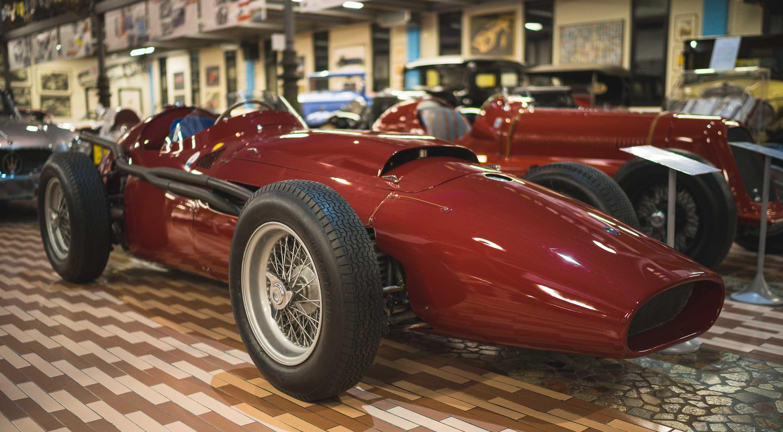 Maserati 250F V12 | radicalmag