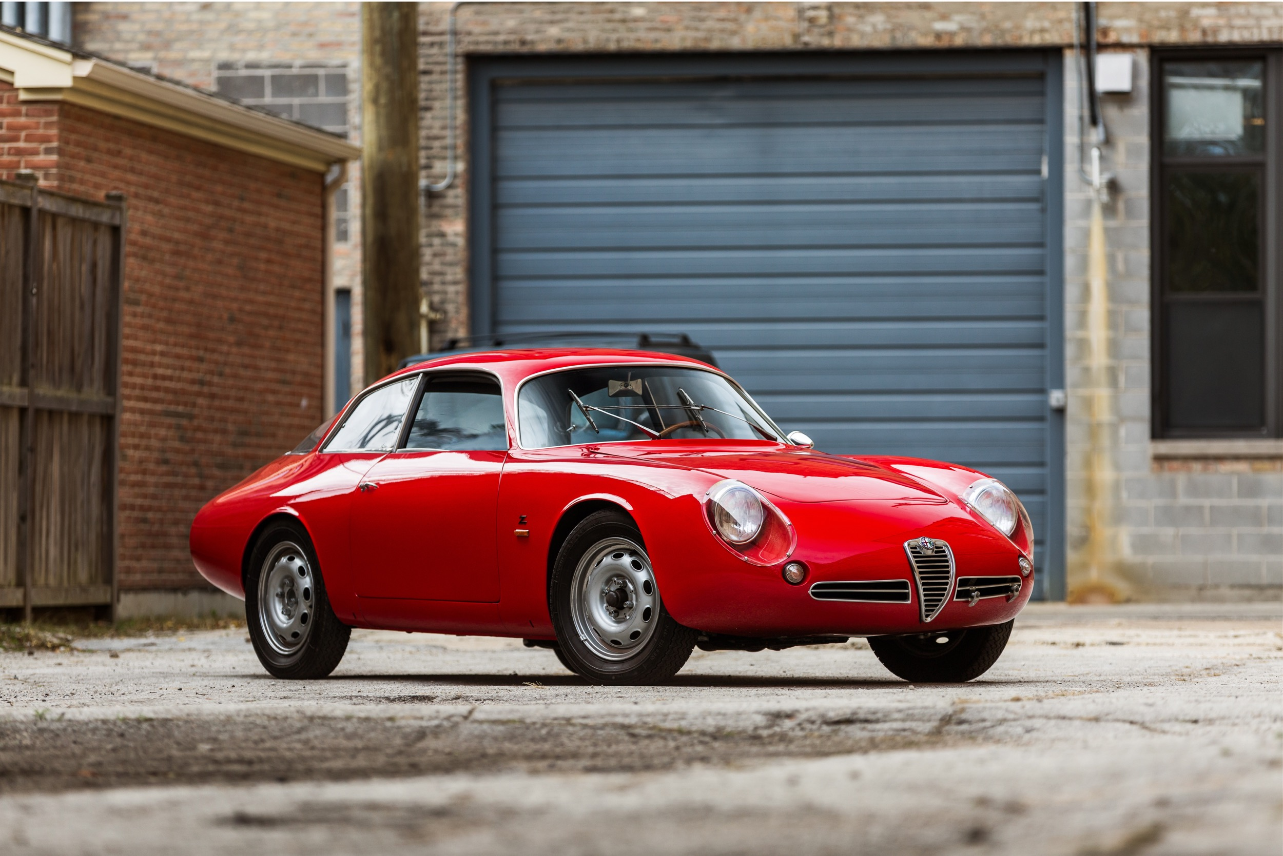 10126 Giulietta Sz Radicalmag 1961 Alfa Romeo Spider Heck Die Bersicht Ber Alle Hier Und Unser Kleines Lexikon