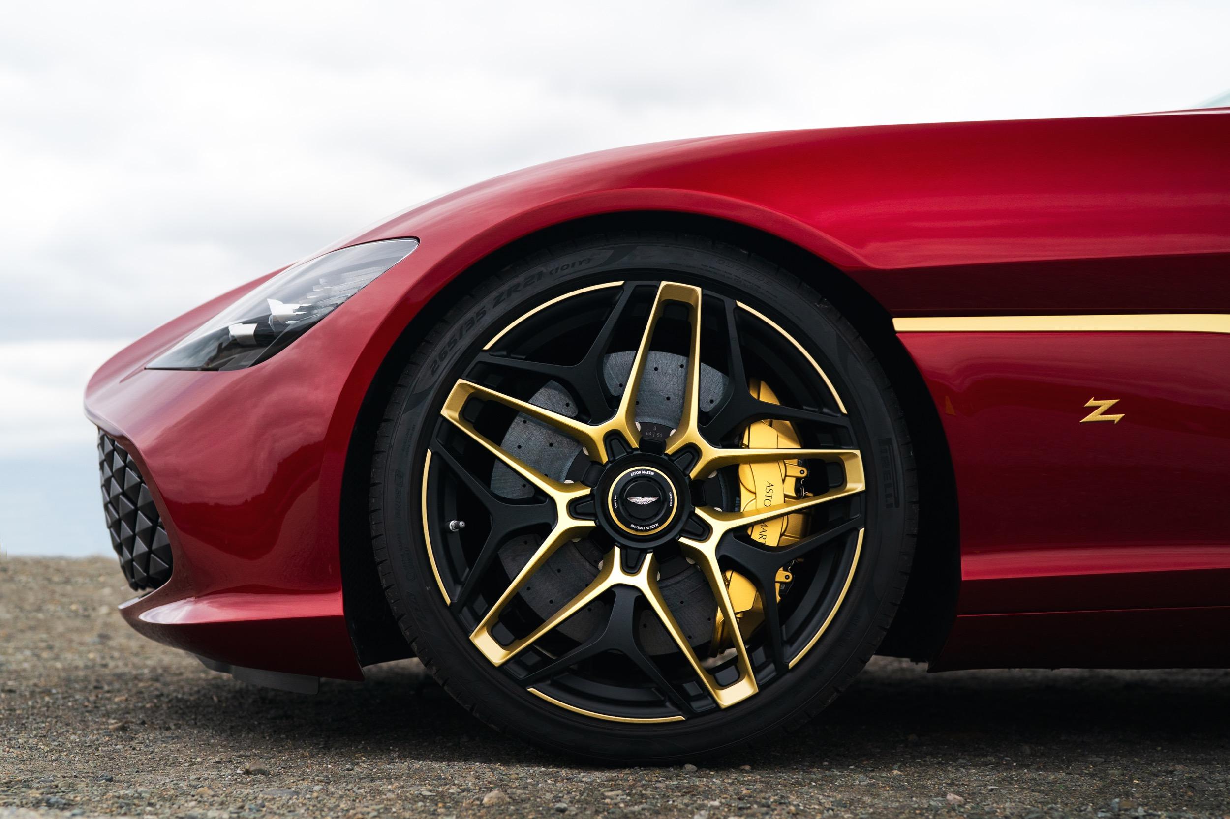 Aston Martin Dbz Centenary Collection Radicalmag